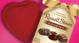 Get a Box of Russel Stover Valentine's Day Candy