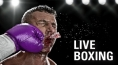 Live Boxing Event