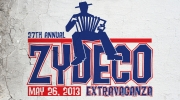 27th Annual Zydeco Extravaganza
