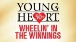 Spin Our Wheel of Winnings to Win up to $2,500 Cash!