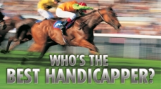 Who's the Best Handicapper?
