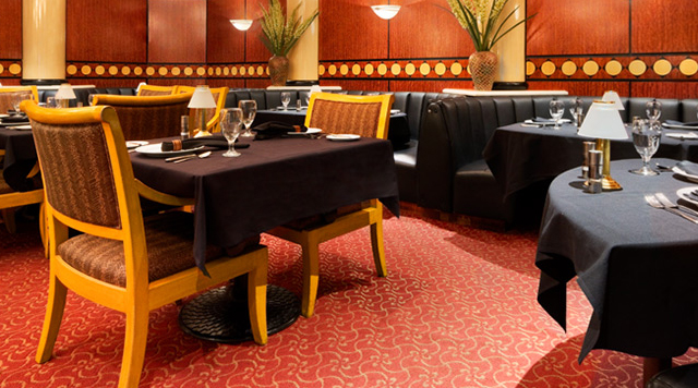 Second Street Grill Fine Dining Fremont Hotel Casino