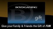 Boyd Gaming Gift Cards