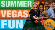 Summer Vegas Fun