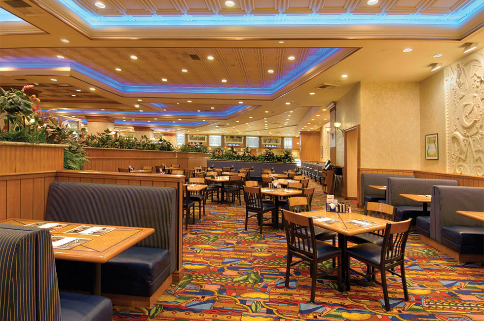 casino gold coast buffet