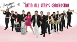 Noches Calientes with Latin All Stars Orchestra
