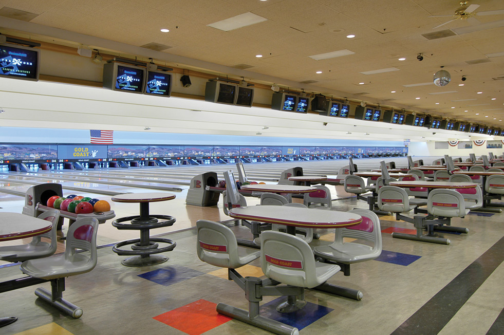 gold coast casino bowling