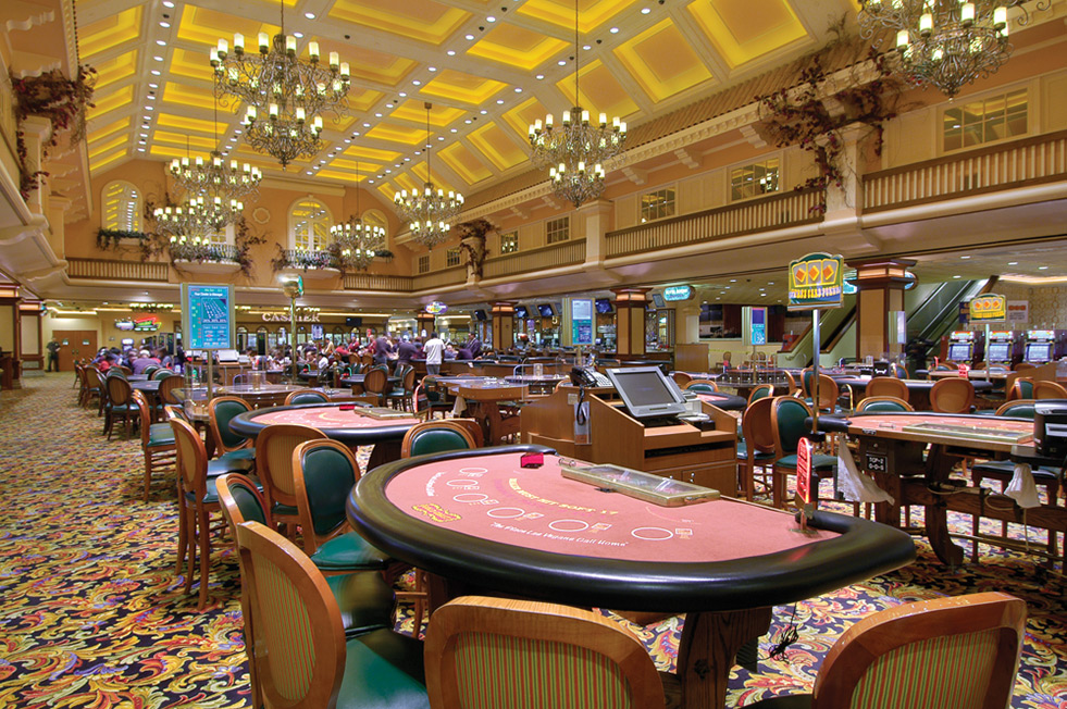 Gold Coast Casino Las Vegas