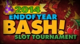 End of Year Bash Slot Tournament