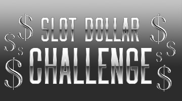 Win up to $2,500 in Slot Dollars