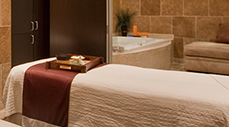 Spa Services & Packages