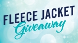 Fleece Jacket Giveaway