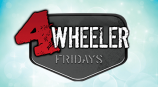 Win a share of slot dollars or a brand new four wheeler!