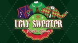 Ugly Sweater Kiosk Game
