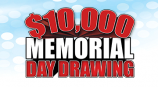 Win a share of $10,000 Slot Dollars!