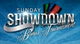 Sunday Bonus Slot Tournaments