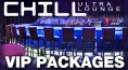 Chill VIP Party Packages