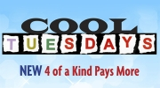 Cool Tuesdays