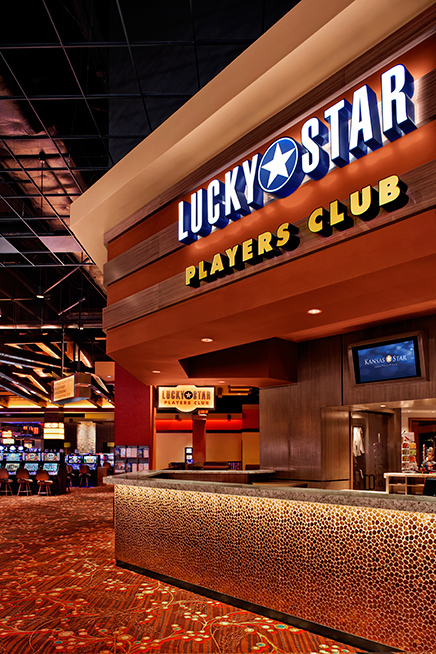 lucky star casino kansas
