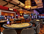 Casino Floor: Asian Games