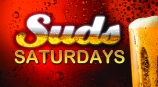 Every Saturday at Kansas Star Casino is Suds Saturday!
