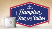 Hampton Inn & Suites: May Special