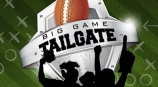 All-You-Can-Eat at the Big Game Tailgate!