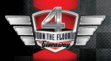 Four on the Floor Giveaway