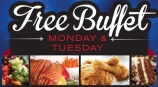 Earn 20 Points And Get A Free Buffet!