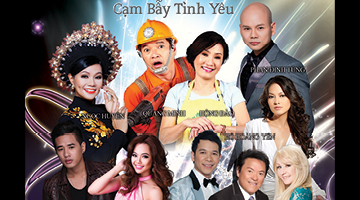 Asian Variety Show