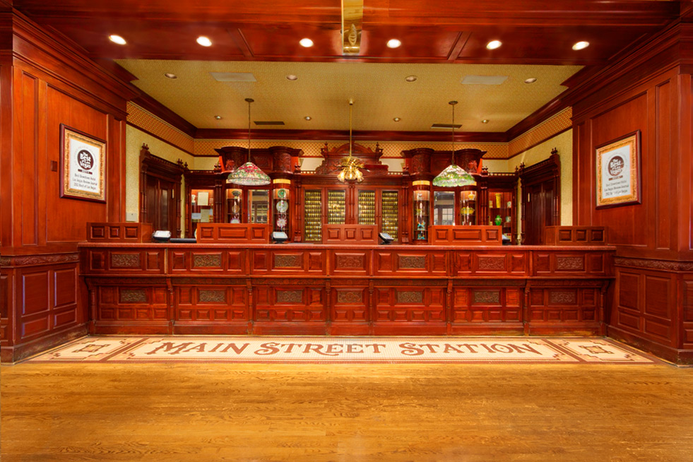 Main Street Station Antiques Museum Mainstreetcasino Com