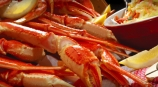 Taste Our Delicious Seafood Buffet
