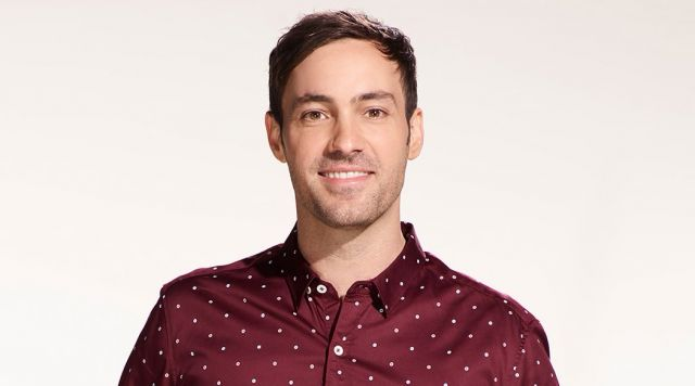 Laughing Moon Comedy Presents: Jeff Dye