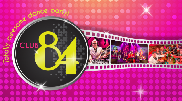 Club 84: Between The Eves Ball