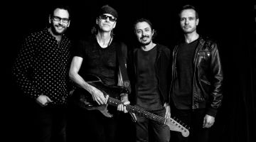 BoDeans: Stripped Down, Beautiful Renditions of BoDeans