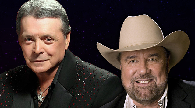 Urban Cowboy Christmas: Mickey Gilley & Johnny Lee