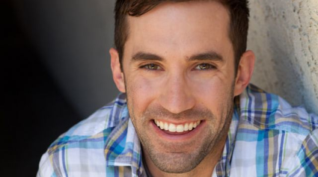 Laughing Moon Comedy presents: Michael Palascak
