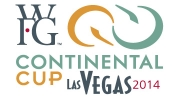 2014 World Financial Group Continental Cup of Curling