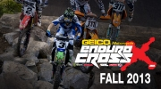Geico EnduroCross Fall 2013