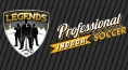 Las Vegas Legends - Pre-Season
