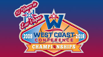West Coast Conference Basketball Championships