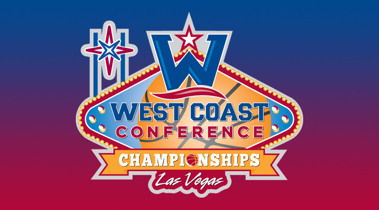 West Coast Conference Basketball Tournaments