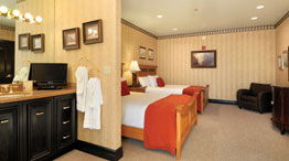 Louisiana Suite - Two Bedrooms