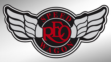 An Evening With REO Speedwagon