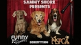 Sammy Shore's Funny Bones benefitting Nevada SPCA