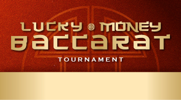 $3,000 Baccarat Prize Package