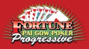 Fortune Pai Gow Poker Progressive