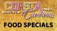 Coasta Cantina - Food Specials