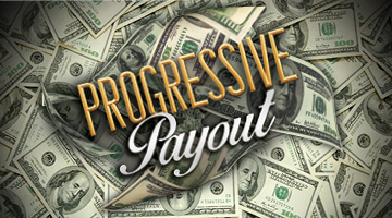 Progressive Payout - August