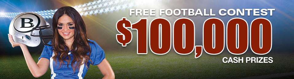 Win Weekly Prizes of $1,000 Slot Dollars